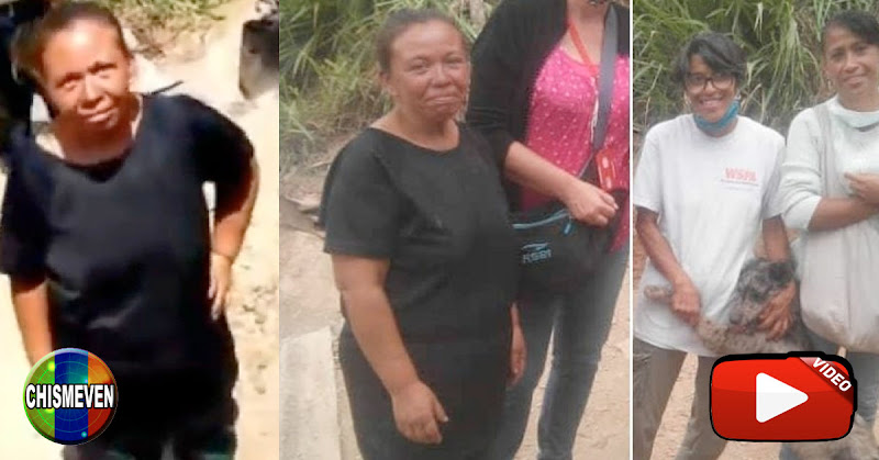 Detenida en Los Teques por asesinar perros y gatos para vender su carne