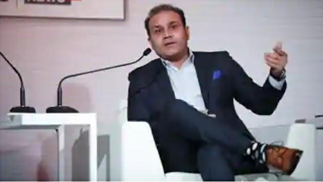 IPL 2020: 2020 T20 ka ब्रैडमैन, 'वीरेंद्र सहवाग ने' अब तक के सबसे बड़े 'नाम रखे