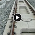 Slab Track System: Advance railway track for India`s upcoming high speed rail network.