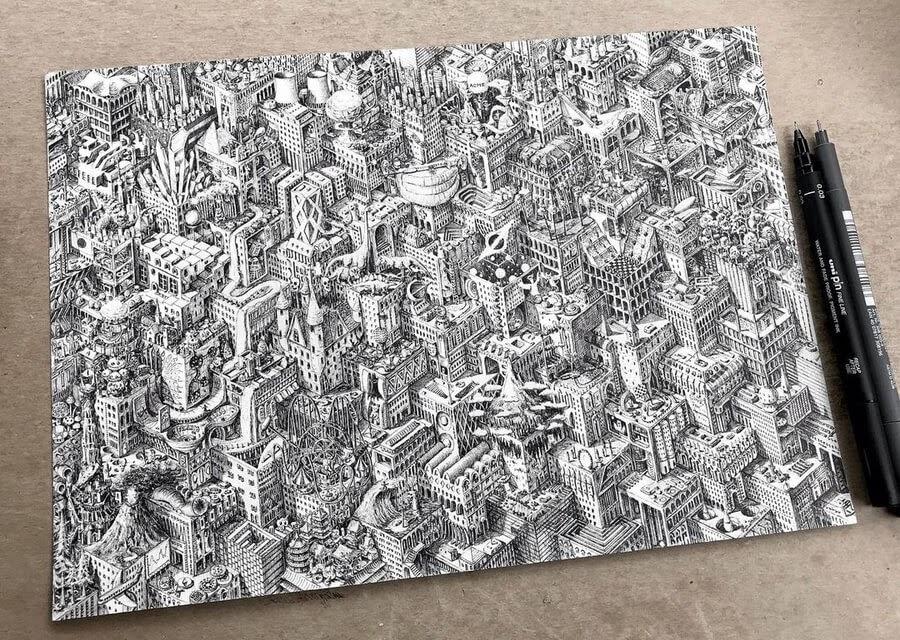 05-Grid-city-Tim-Stokes-www-designstack-co