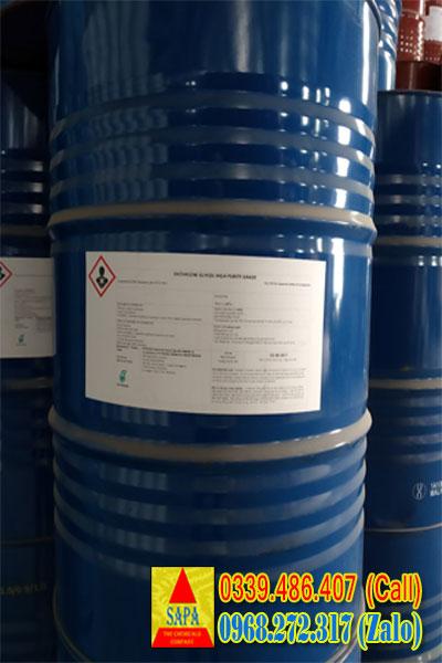 Diethylene Glycol Tinh Khiết (DEG) dung môi công nghiệp