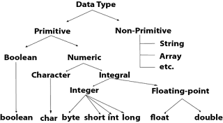 Figure Of Data Type