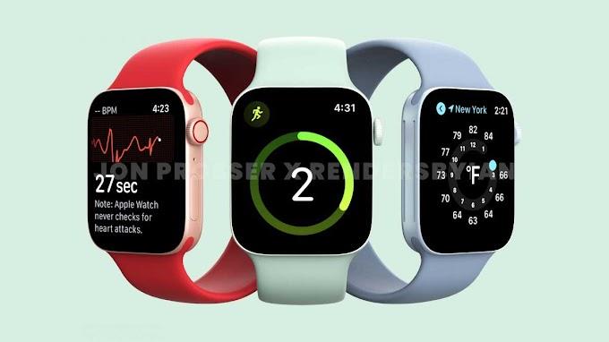 قد تتأخر Apple Watch Series 7 بسبب مشكلات في الإنتاج