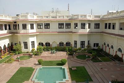 Noor Us Sabah Hotel Bhopal