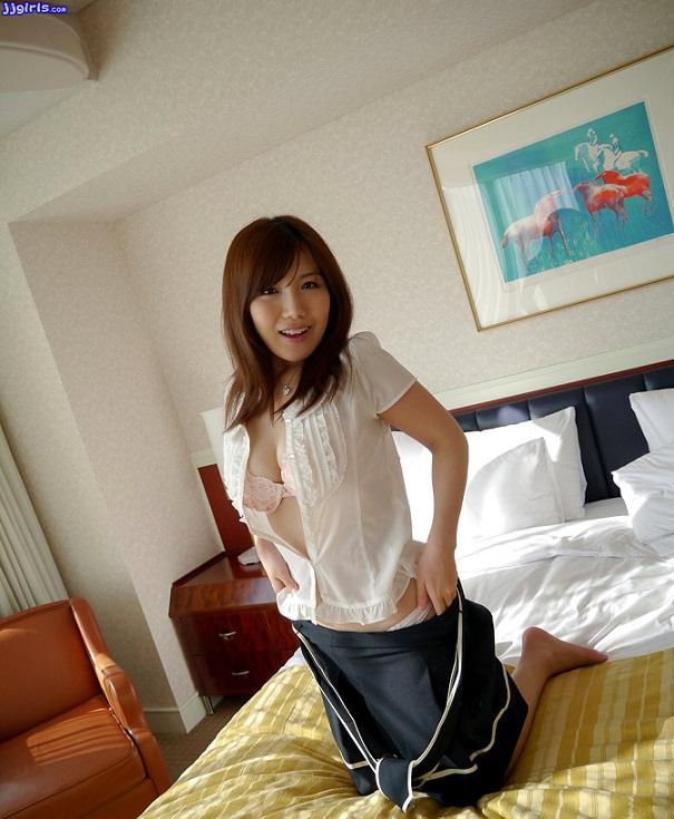 Biodata Artis JAV: Sora Shiina