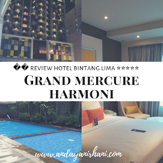 Grand Mercure Harmoni
