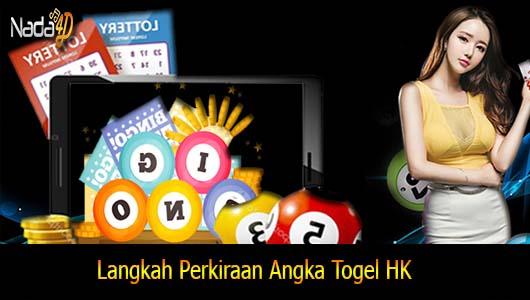 Langkah-langkah untuk memprediksi nomor lotere Hong Kong