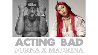 [Music] Burna Boy Ft (Madrina) Cynthia Morgan — Acting Bad