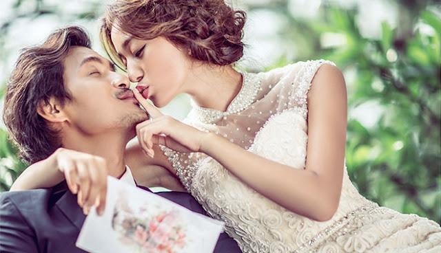 Cung nữ nào được các chàng trai khao khát muốn cưới nhất?