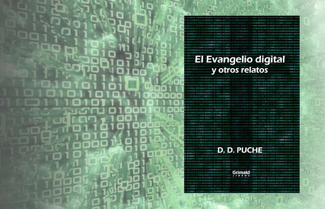 "alt=""el evangelio digital y otros relatos, d d puche"""