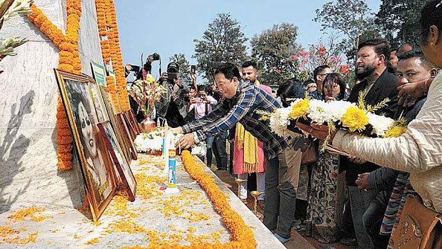 Saying Time to analyse BJP, Binay Tamang, clears objective of his organisation was to get Gorkhaland