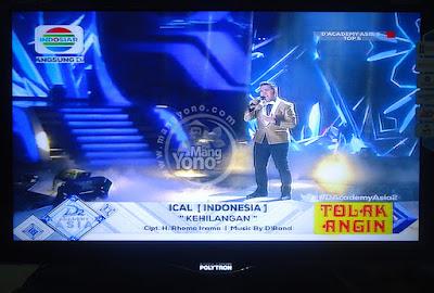 """Ical Indonesia """"Kehilangan"""""""