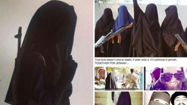 Kisah Wanita yang Berhasil Lolos dari Jeratan Aliran Sesat, 'Saya Hampir Jadi Teroris'