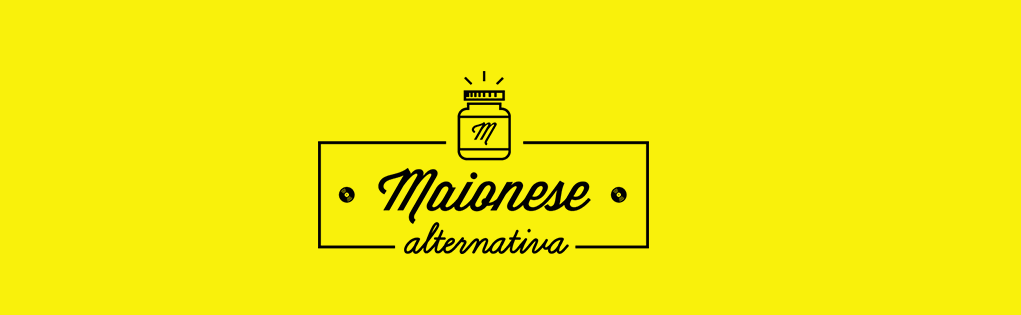 Maionese Alternativa