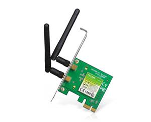 Tp-Link TL-WDN3800 N600