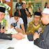 Irwan Prayitno Saksi Pernikahan Anak Wako Mahyeldi