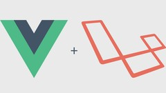 Laravel + Vue - Learn by creating projects!