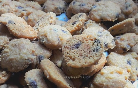 chocolate chips cookies easy recipe