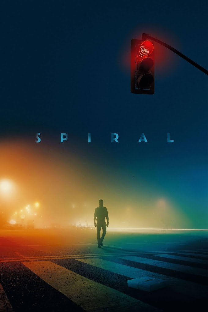 Spiral 2021 Full 1080p.Mkv HD Movie Download in English