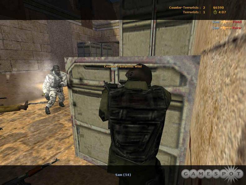 Counter Strike condition zero free Download Full Game For