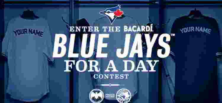 Bacardi get some game sweepstakes today