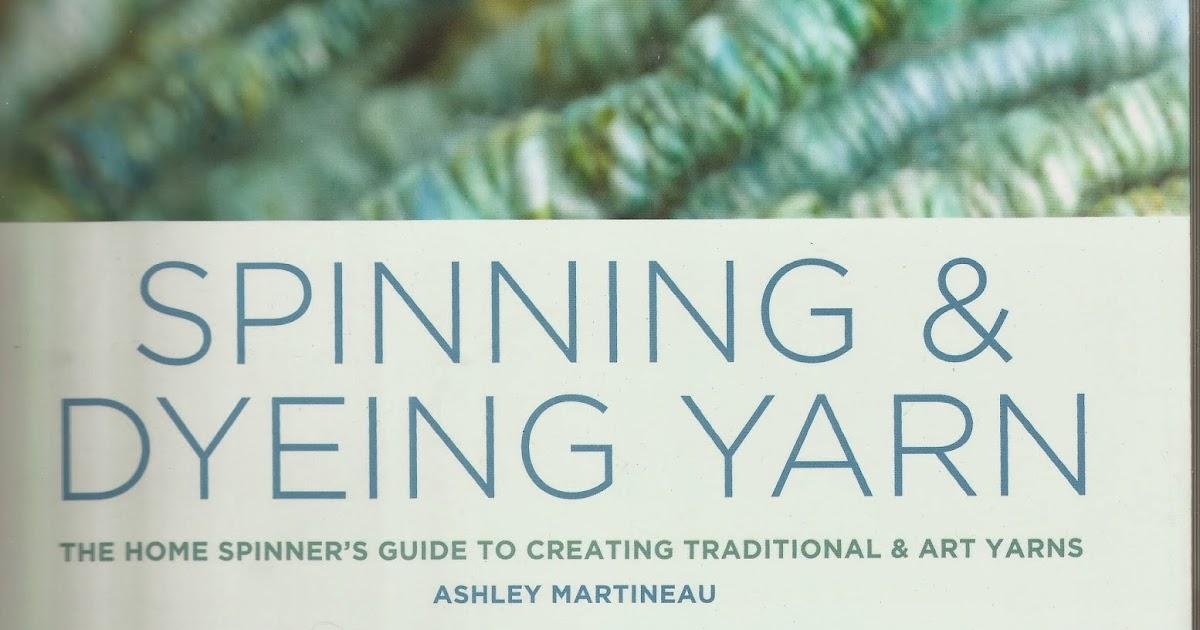 What is Spun Yarn?