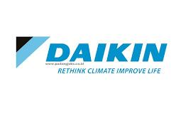 Lowongan Kerja Padang PT. Daikin Airconditioning Indonesia Oktober 2019
