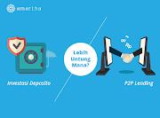 Manfaat dan keuntungan yang didapat dari P2P (Peer to Peer Lending)