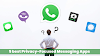 Best 5 WhatsApp Alternatives | 5 Apps to Replace WhatsApp | Privacy-Focused Messaging Apps