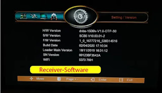 Echolink I 5000 1506lv Software With Ecat & Dolby Sound Ok