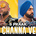 Channa Ve Lyrics - Sufna | Ammy Virk