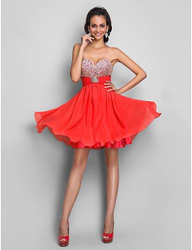 vestidos cortos para ir a una boda