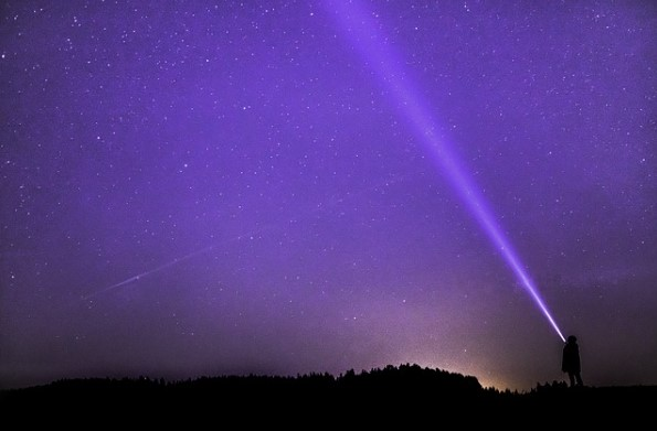 Tata Koordinat Horizon Dan Laporan Pengamatan Benda Langit