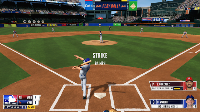 RBI Baseball 16 Free For PC