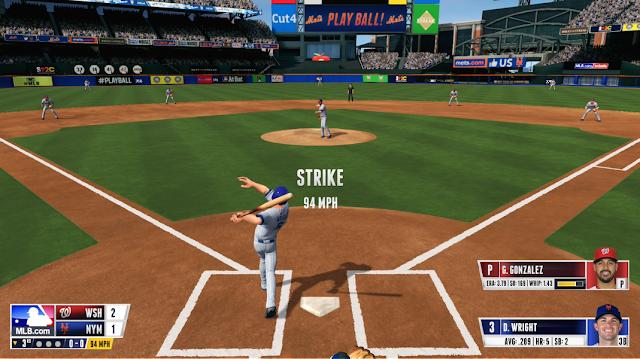 RBI Baseball 16 Free For PC