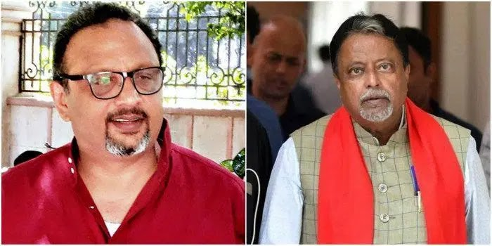 Mukul Roy is not involved in the Narda case, Narda Kartar made a big statement after the arrest of the leaders