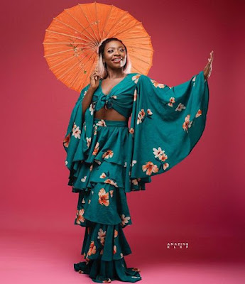 """""""How I Was Mercilessly Raped At 14"""" - Comedian Calabar Chic As She Turns 28."""