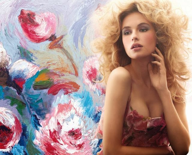 Limited Edition - Collections Makeup - Printemps/Spring 2015 laura mercier