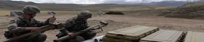 China-India Border Tension: Live-Fire Drill Tests PLA Defences At Altitude In Tibet: Chinese Media
