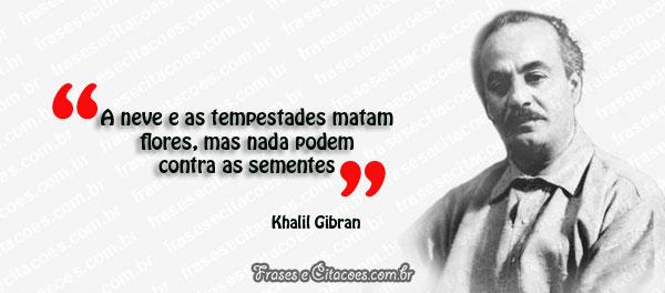 Khalil Mail: Gibran Khalil Gibran (1883 -1931)