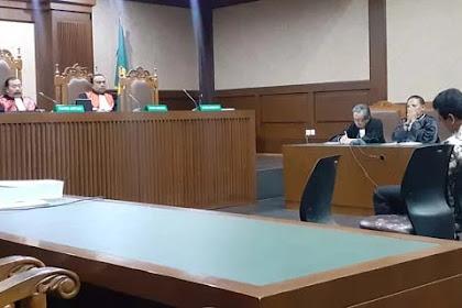 Romi Dituntut 4 Tahun Penjara Dan Denda Rp 250 Juta