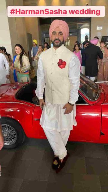 harman-shasha wedding photos