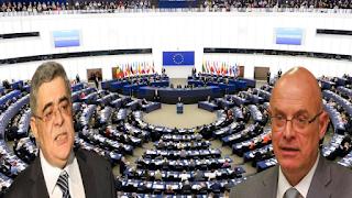 """Πουλημένοι μέχρι το κόκαλο!Με εντολή του """"Πατριώτη της Κονόμας"""" ο τουρίστας Ευρωβουλευτής Κωσταντίνου ψήφισε υπέρ της χρηματοδότησης με 485 εκ. ευρώ του Ερντογάν!(Έγγραφα Ντοκουμέντα)"""