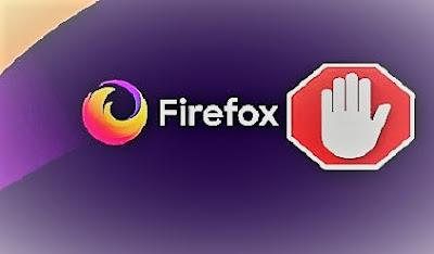 التخلص من النوافذ والاعلانات المنبثقة على متصفح فايرفوكس