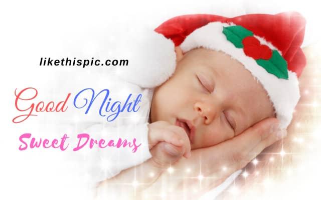 Good Night Baby Image Hd