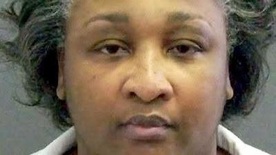 Kimberly de Texas sentenciada