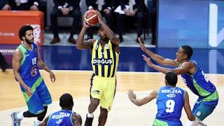 NBA TV İle Basket Heyecanini Hiç Azalmiyor