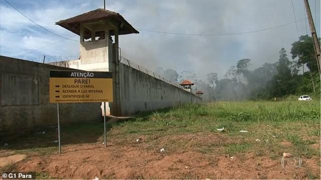 Κτηνωδία στη Βραζιλία: Έπαιζαν ποδόσφαιρο με τα κεφάλια των νεκρών αντιπάλων τους