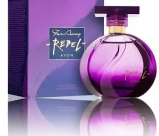 pareri parfum Avon Far Away Rebel forum parfumuri pentru femei