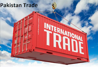 Trade Between Pakistan and Other Countries
